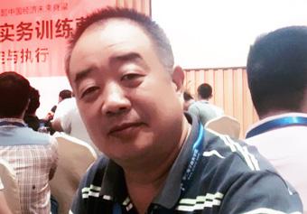 陆凯橡塑总经理-陈宁桥