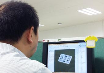 产品结构高级工程师-廖玉璘